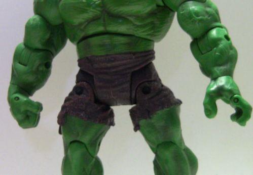 """Hulk now hand model."""