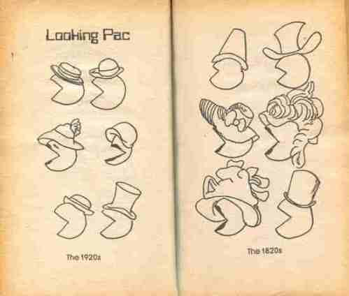 Pac-Man Riddle & Joke Book8