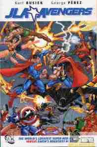 JLA Avengers