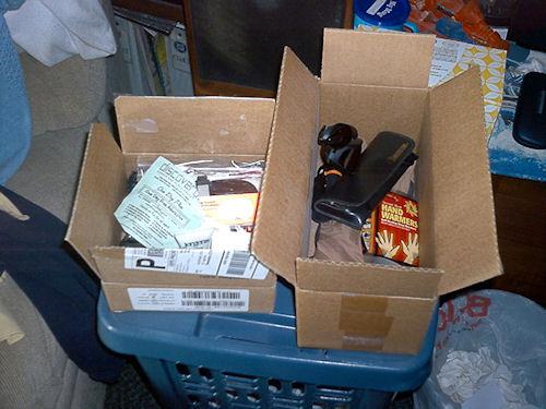 car clutter 2